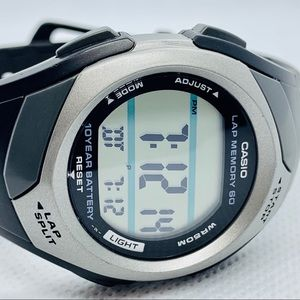 Casio Accessories - Casio STR300 Sports Watch
